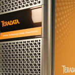 Active Enterprise Data Warehouse 6750 | Teradata Platform Family