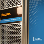 Integrated Big Data Platform 1700 | Teradata Platform Family